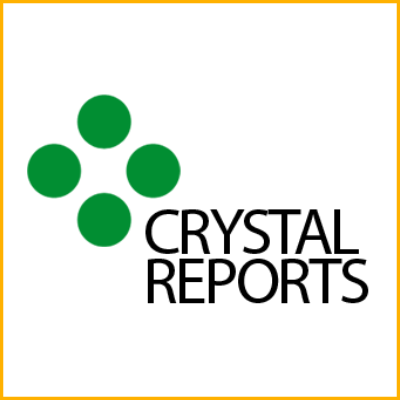 Reportes con SAP Crystal Reports